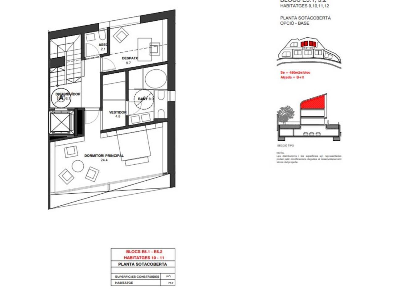 Casa en venda en L'Aldosa