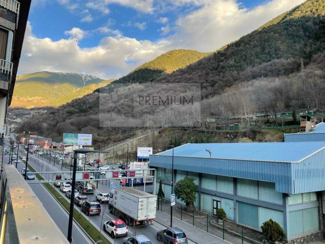 Atic en venda en Andorra la Vella
