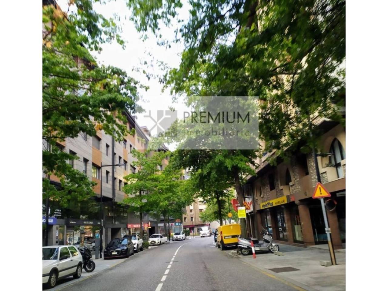 Oficina en venda en Andorra la Vella