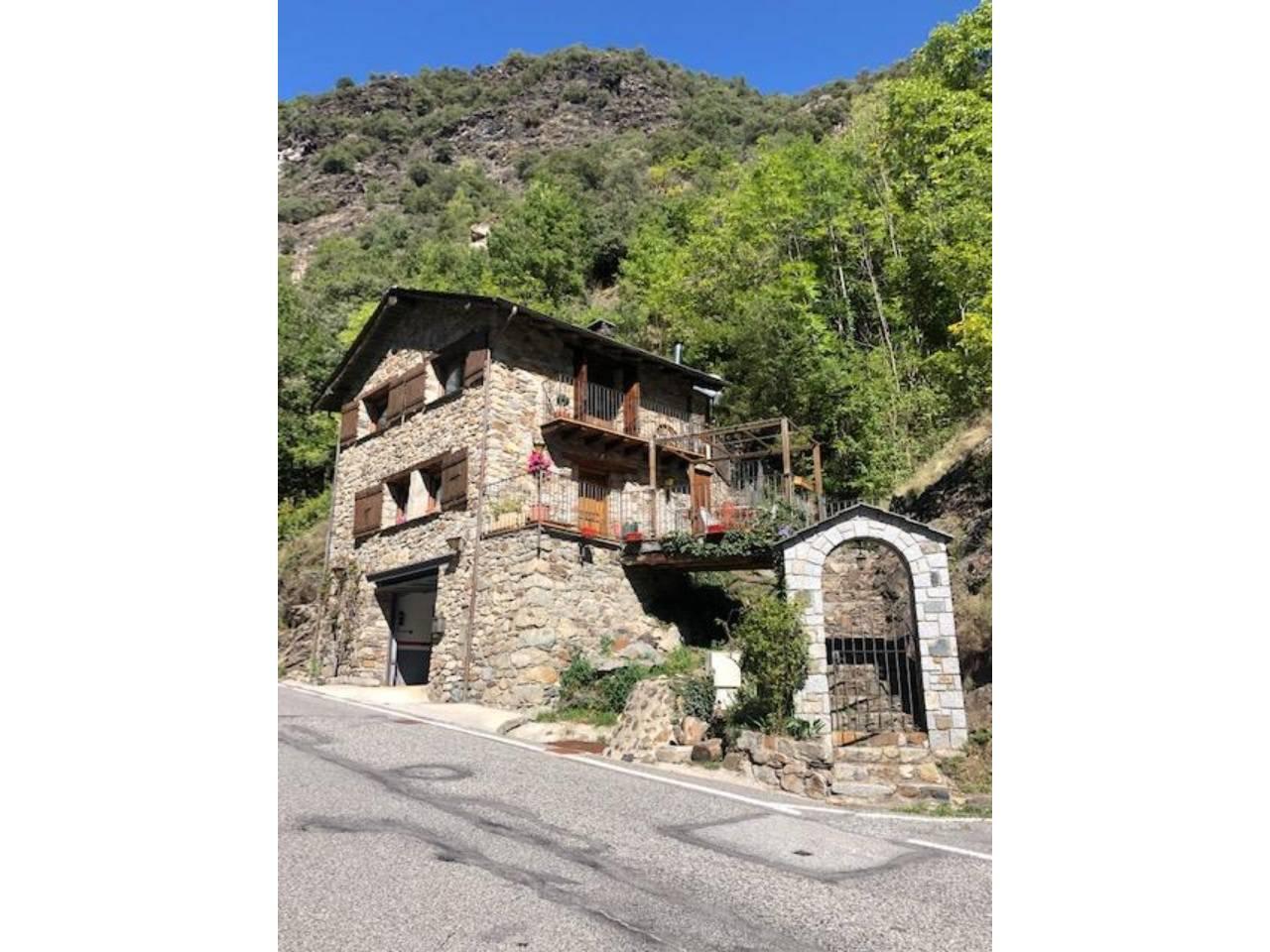 Casa en venda en Bixessarri