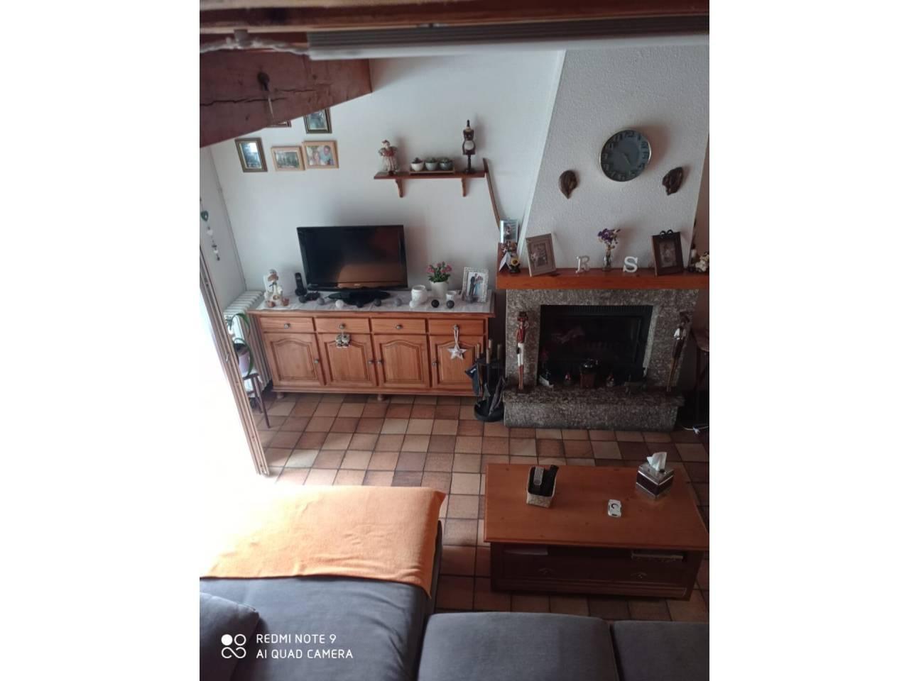 Casa adosada en venda en Arans