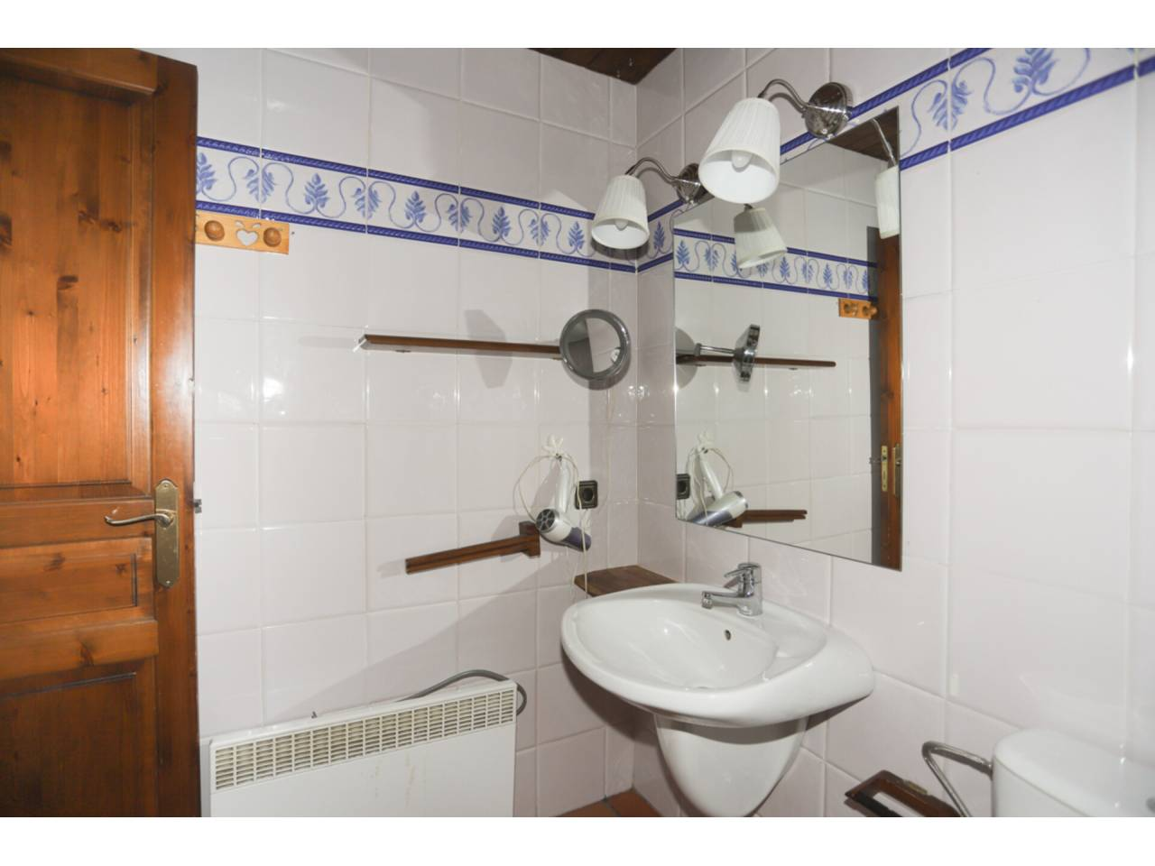 Duplex en lloguer en Fontaneda