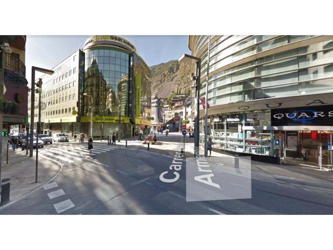 Despatx en lloguer en Andorra la Vella