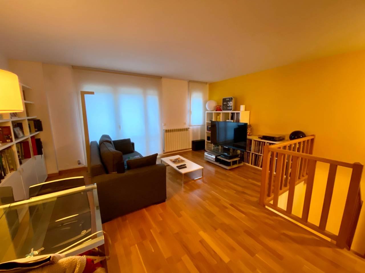 Duplex en venda en La Cortinada