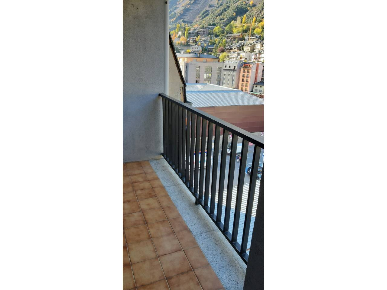 Duplex en lloguer en Andorra la Vella