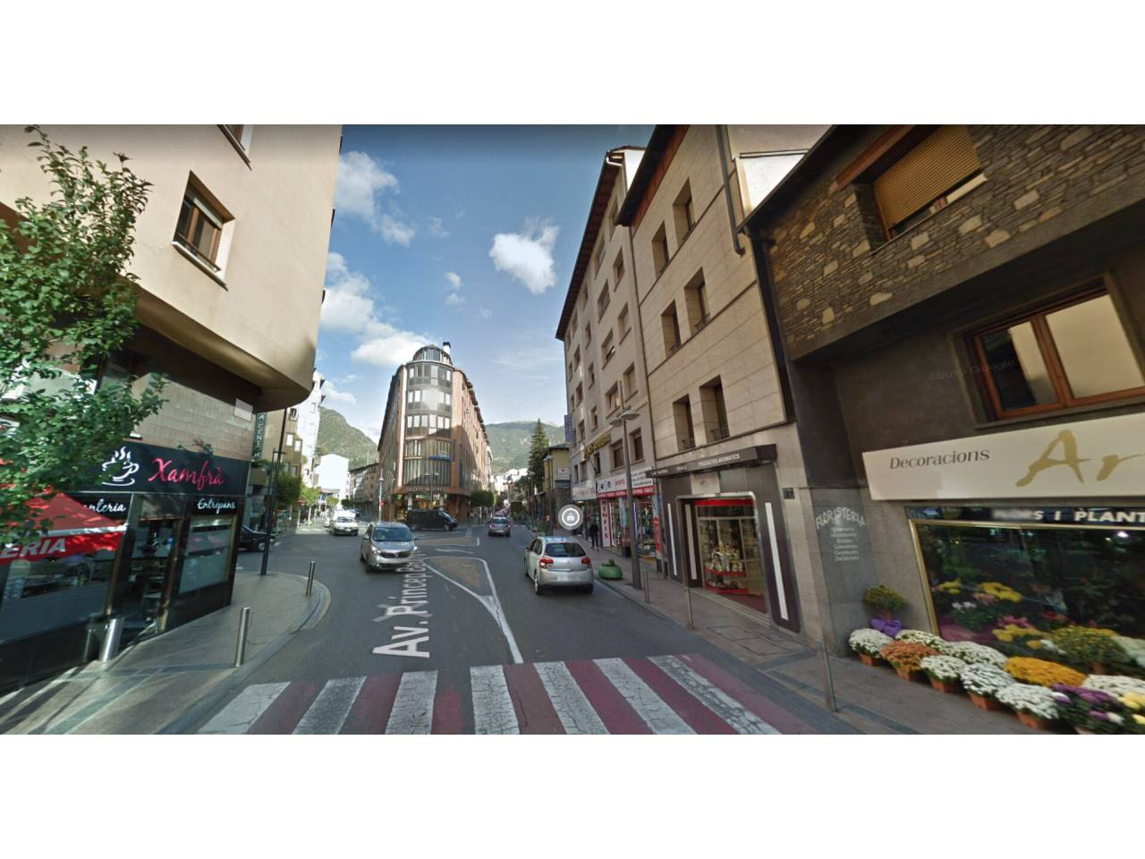 Local en lloguer en Andorra la Vella