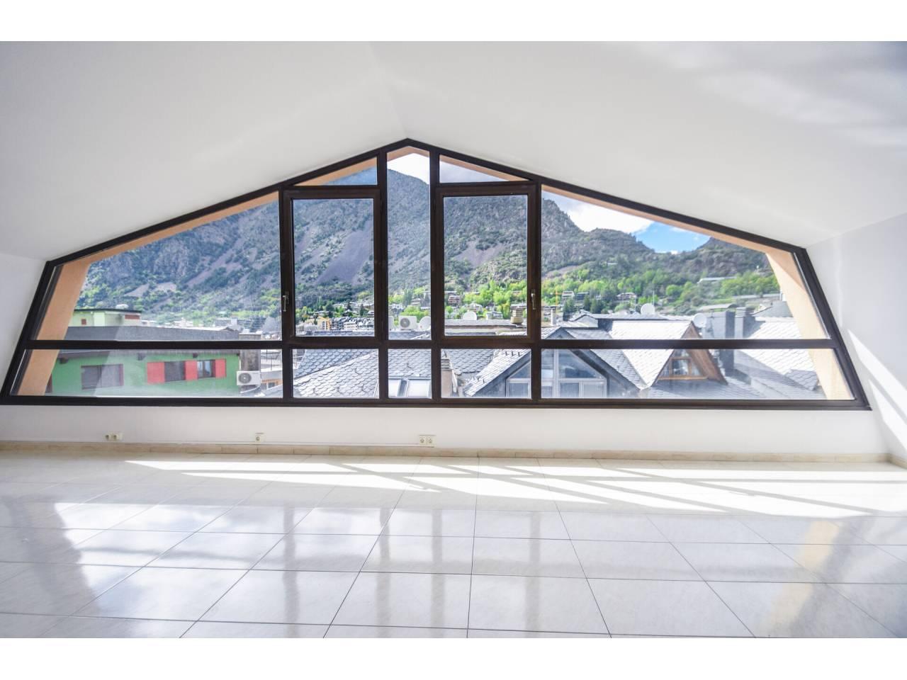 Pis en lloguer en Andorra la Vella
