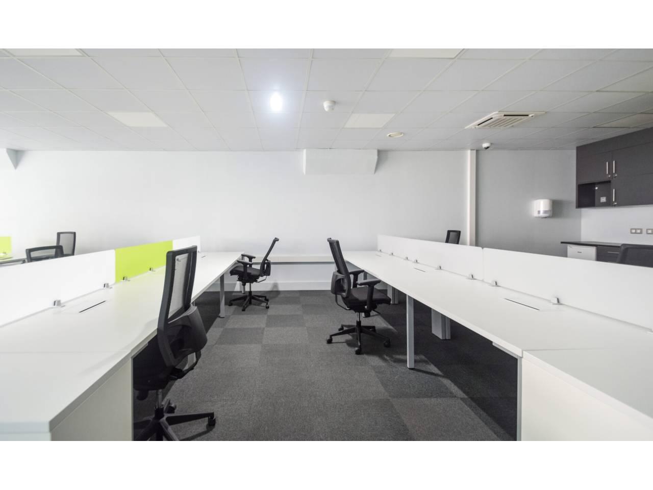 Oficina en lloguer en Escaldes-Engordany