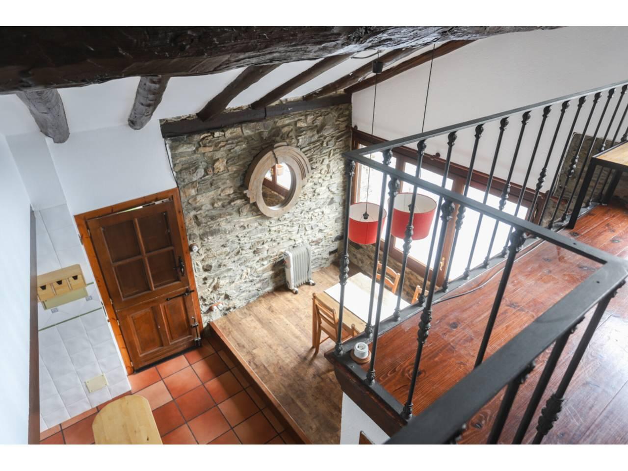 Casa rustica en venda en Fontaneda