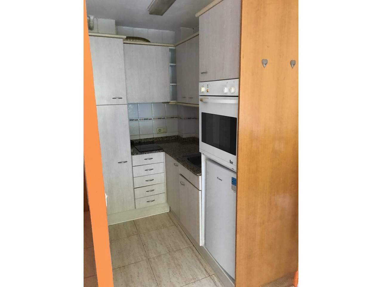 Apartament en lloguer en Sant Julià de Lòria