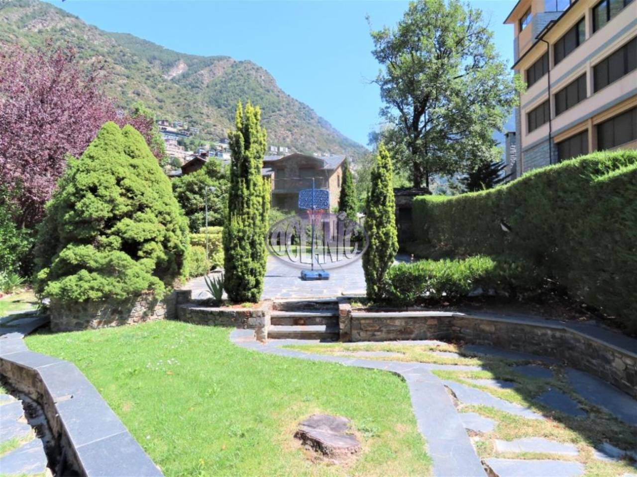 Casa en lloguer en Andorra la Vella
