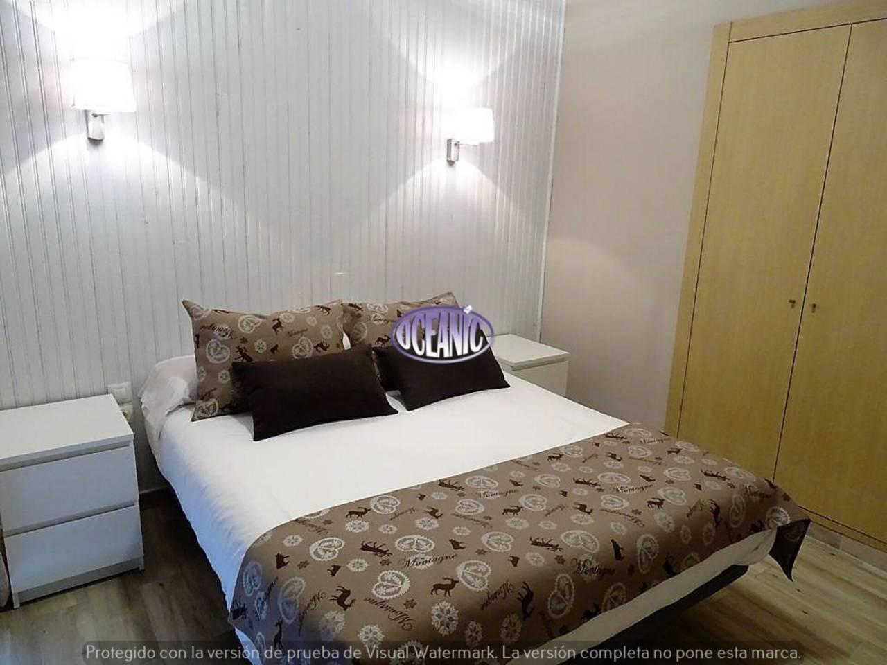 Apartament en venda en Soldeu