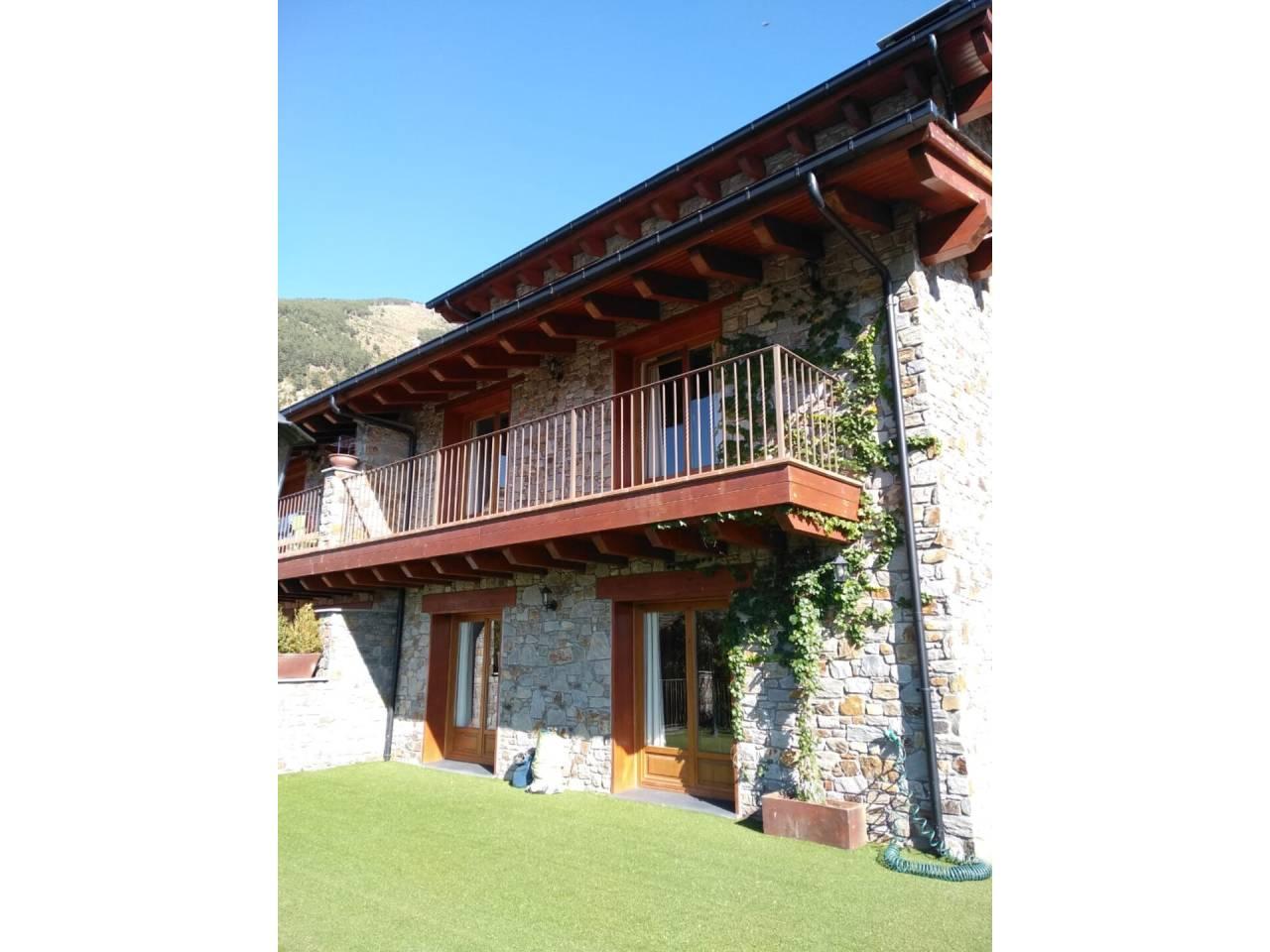 Casa en venda en Canillo