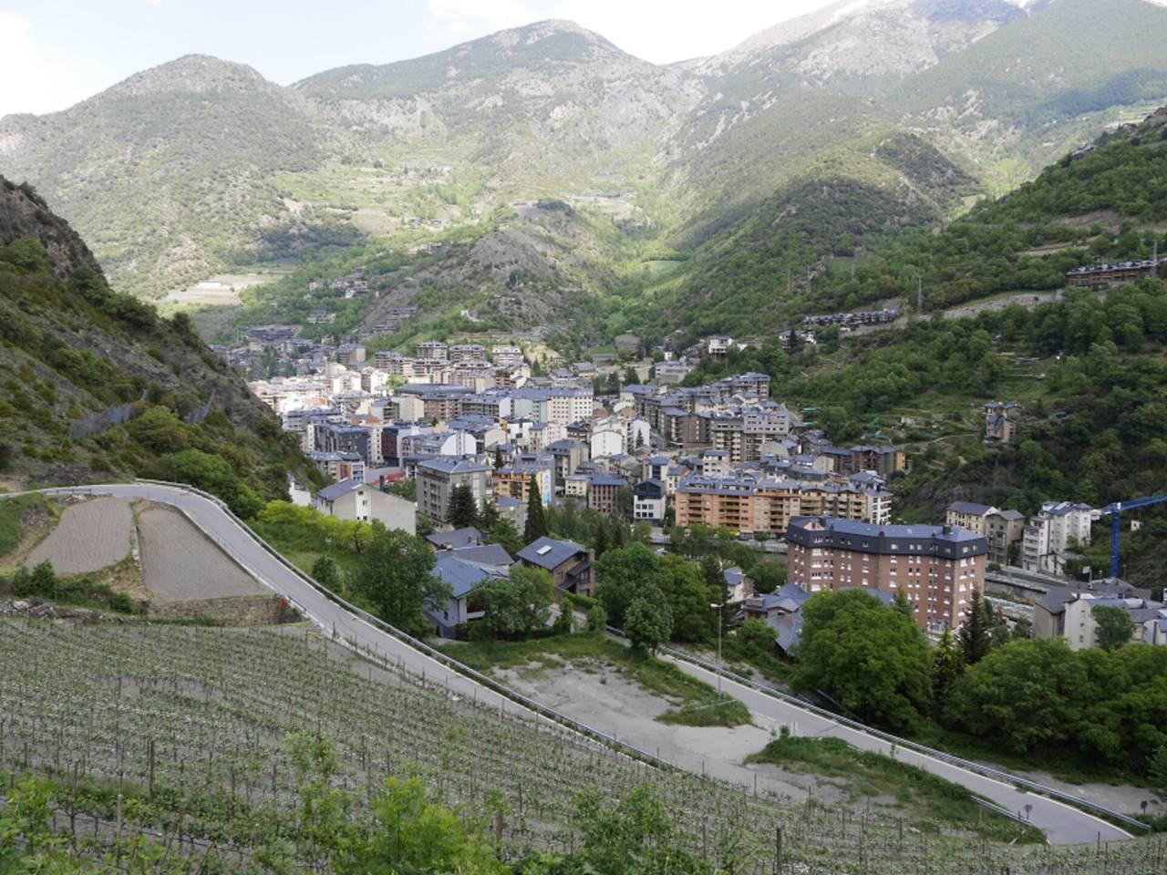 Casa en lloguer en Sant Julià de Lòria