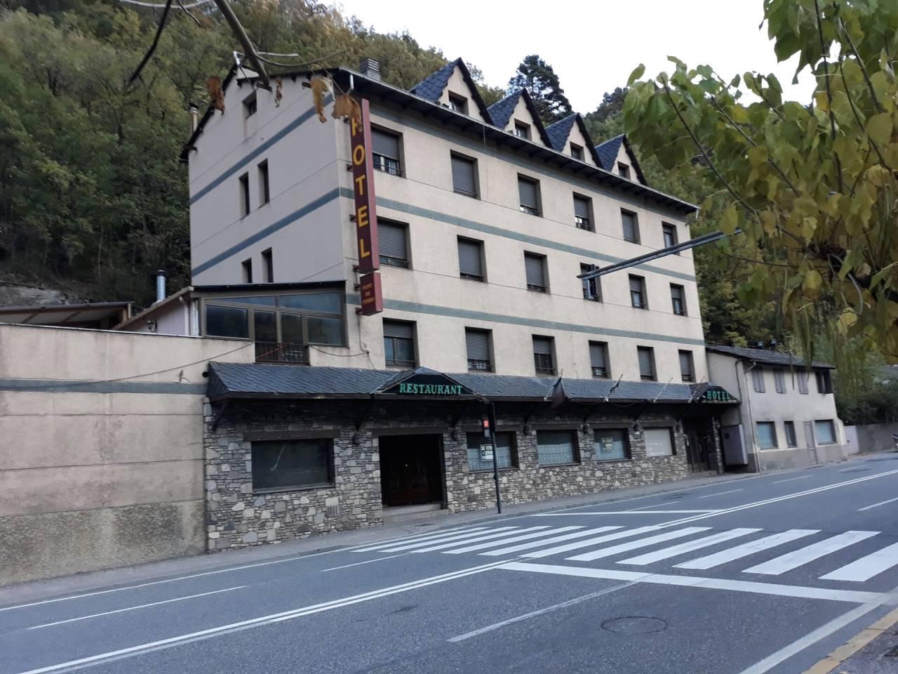 Hotel en venda en Sant Julià de Lòria