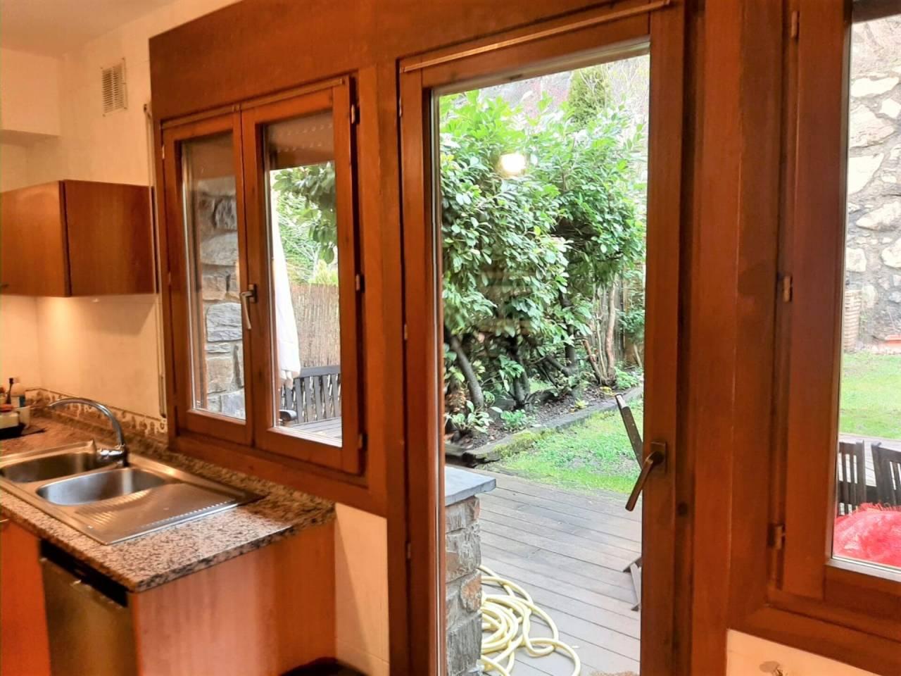 Casa adosada en venda en Ordino