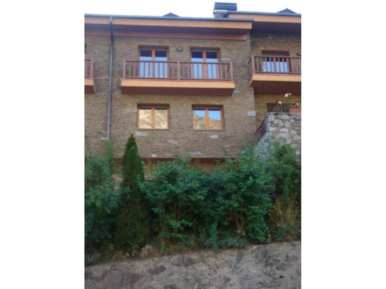 Casa aparellada en lloguer en Sant Julià de Lòria