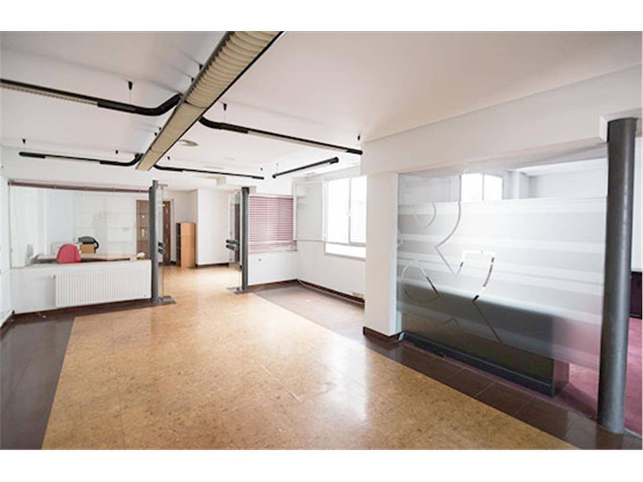 Oficina en venta en indautxu con terraza en bilbao ref - Oficinas en bilbao ...