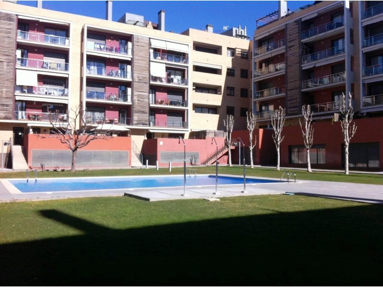 Piso en venta en Castellar del Vallès