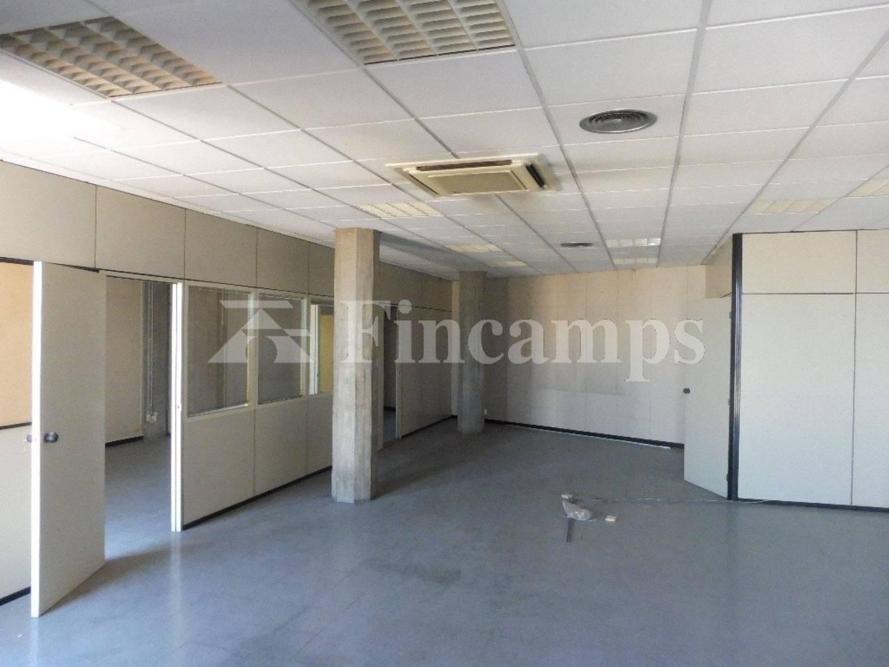 Fincamps for Buscador oficinas sabadell