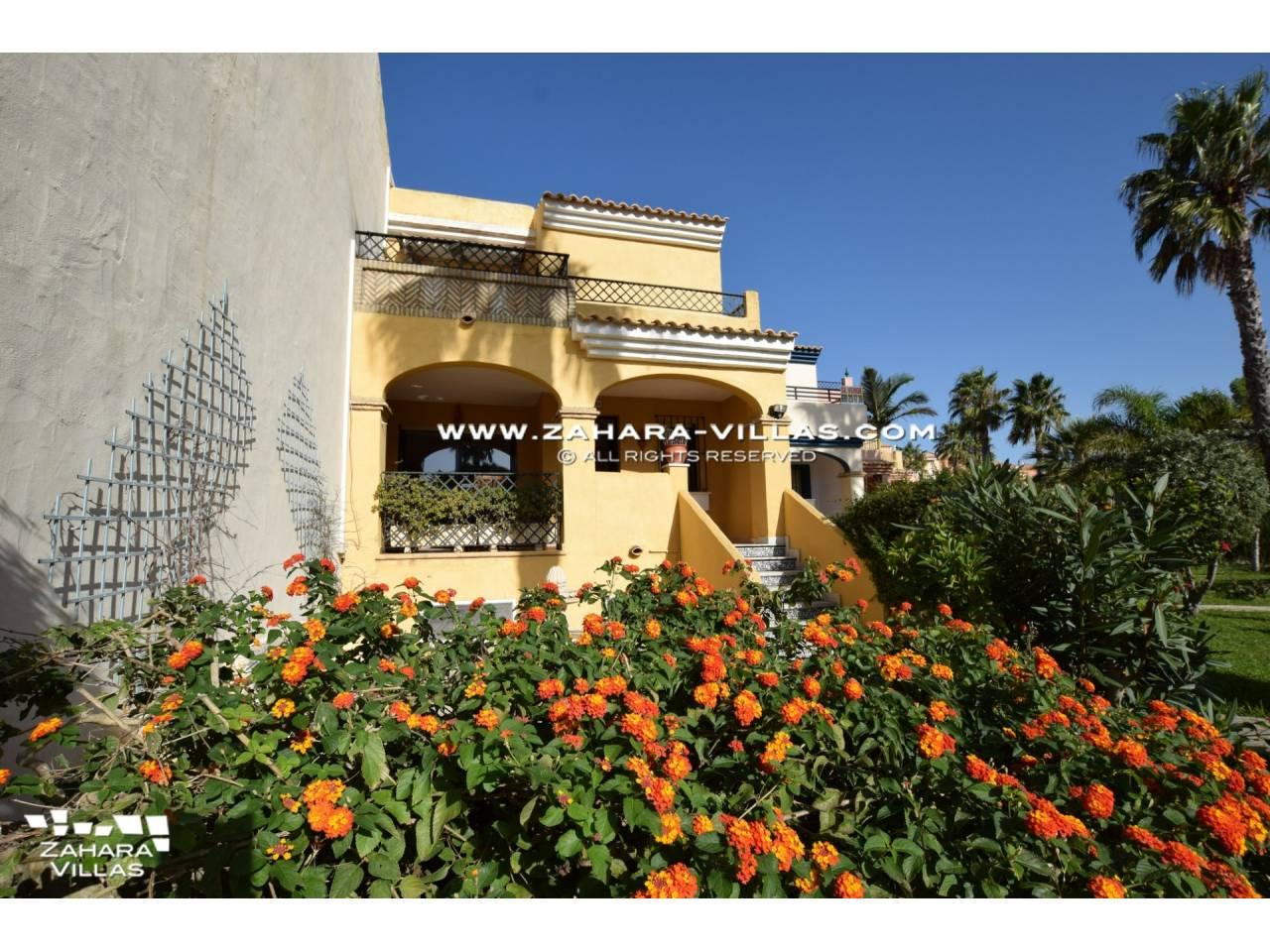 Inmuebles en venta en zahara y alrededores - Jardines de zahara ...