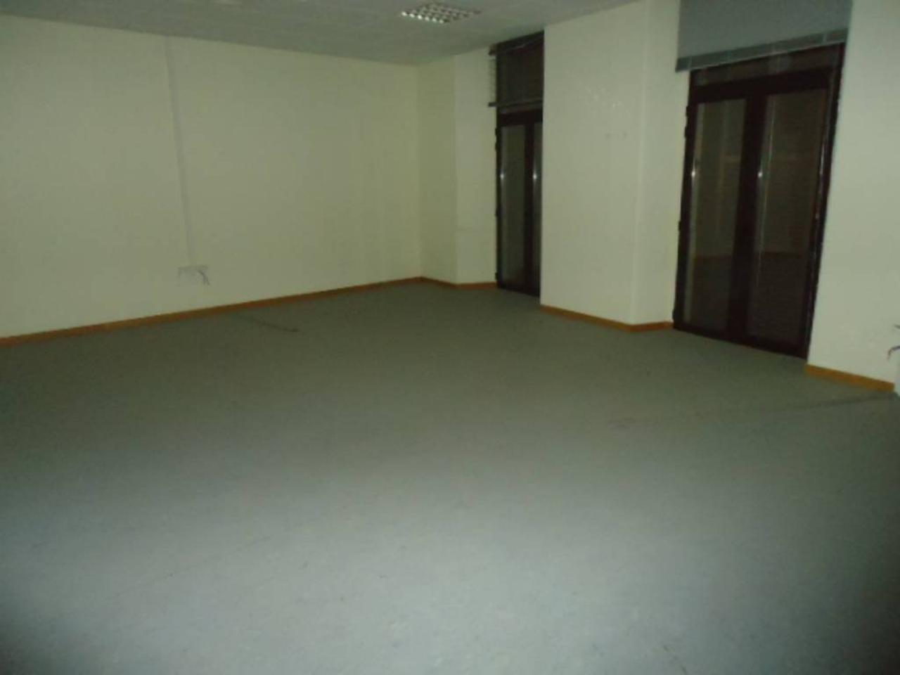 Oficina en ZONA PLANA DE L'OM