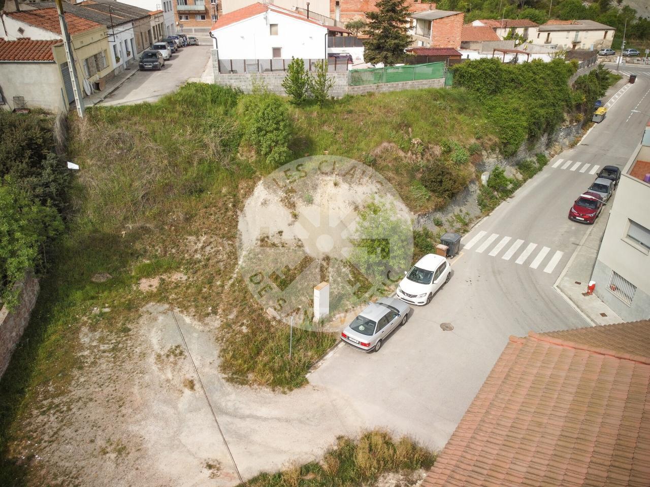 Terreno en BARRI LA FABRICA (Castellgalí)