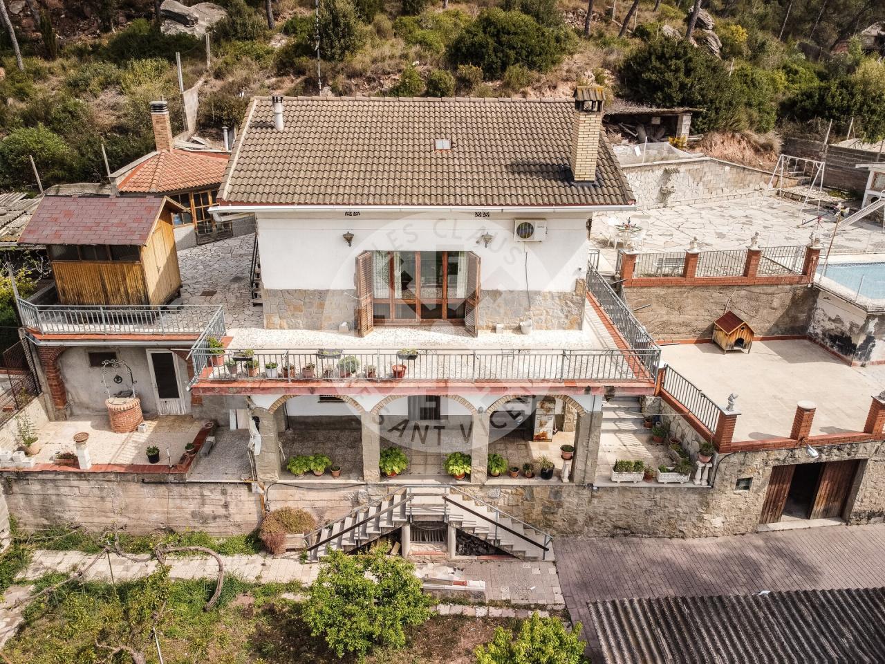 Casa en URBANIZACION CANET DE FALS (Fonollosa)