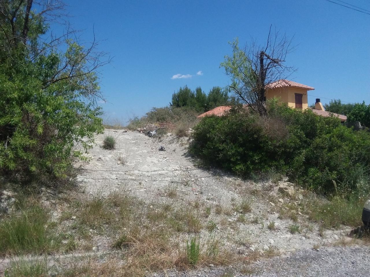 Terreno en URB. MÁS ENRIC (Castellbell i el Vilar)