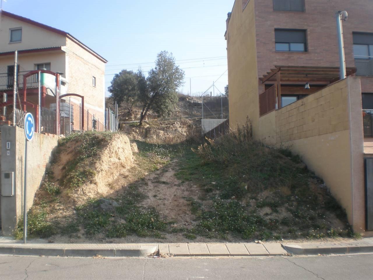 Terreno en URB. TORRE DEL BRENY (Castellgalí)