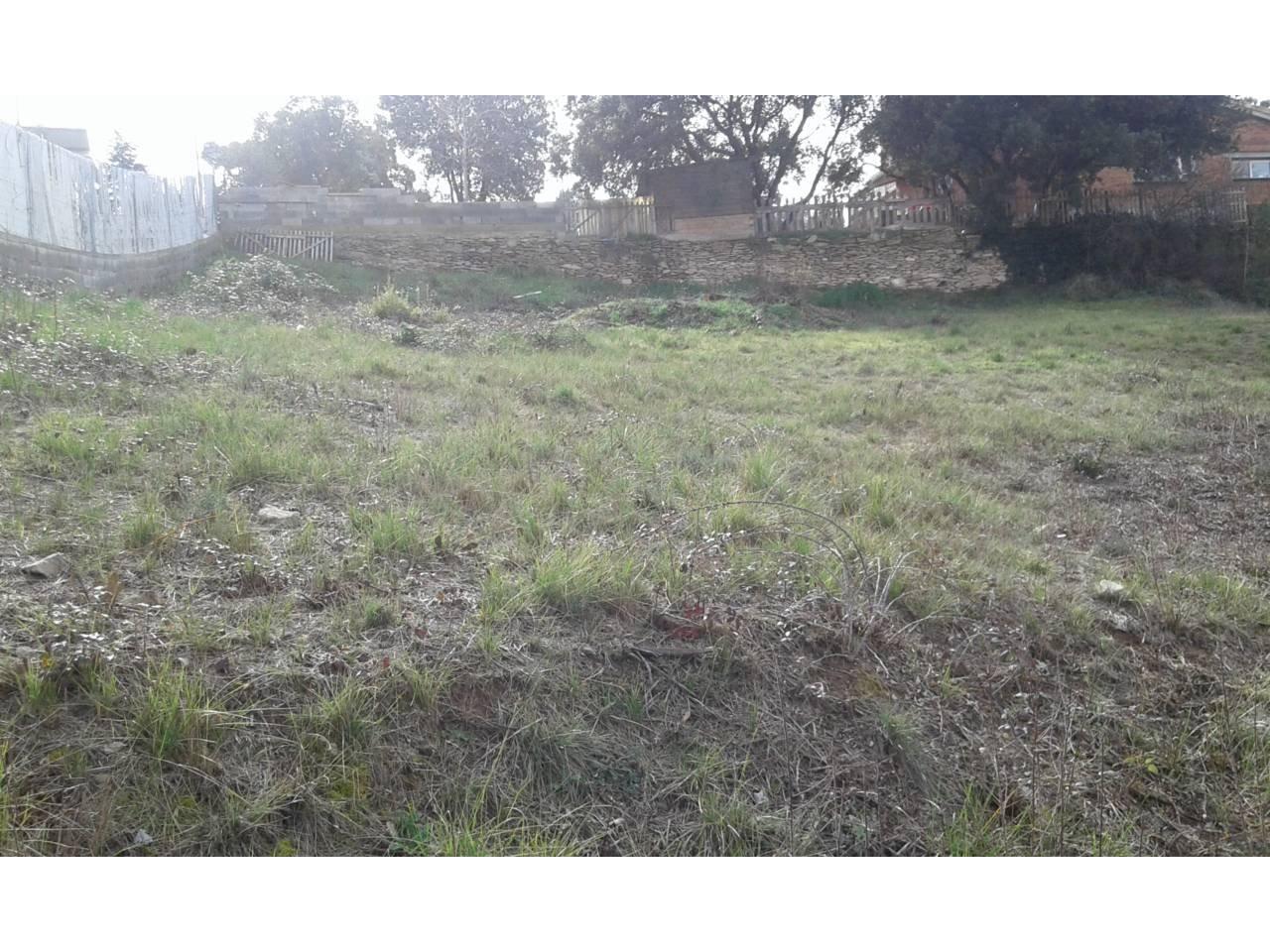 Terreno en URB. EL SERRAT (Castellnou de Bages)