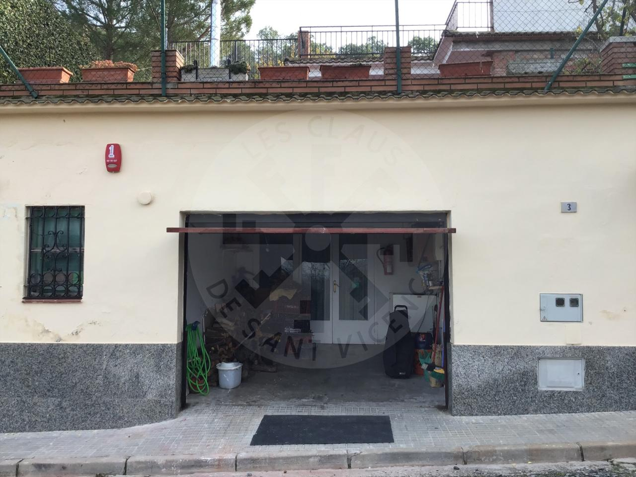 Casa en URB CAN PRAT (Castellbell i el Vilar)