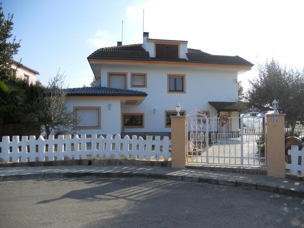 Casa en URB. MÁS PLANOI (Castellgalí)