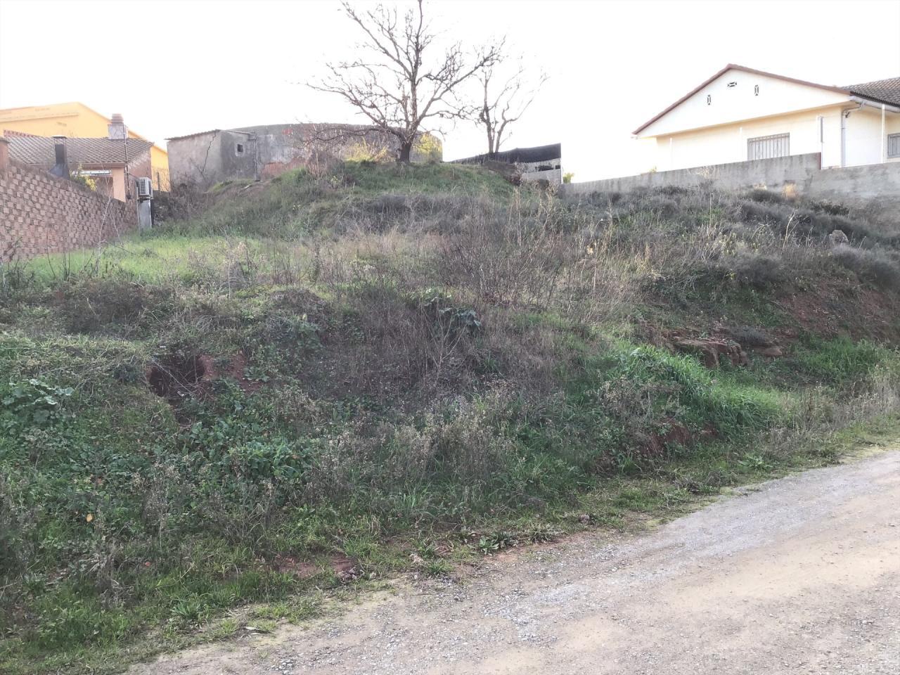 Terreno en URB.  VALL DE MONTSERRAT (Castellbell i el Vilar)