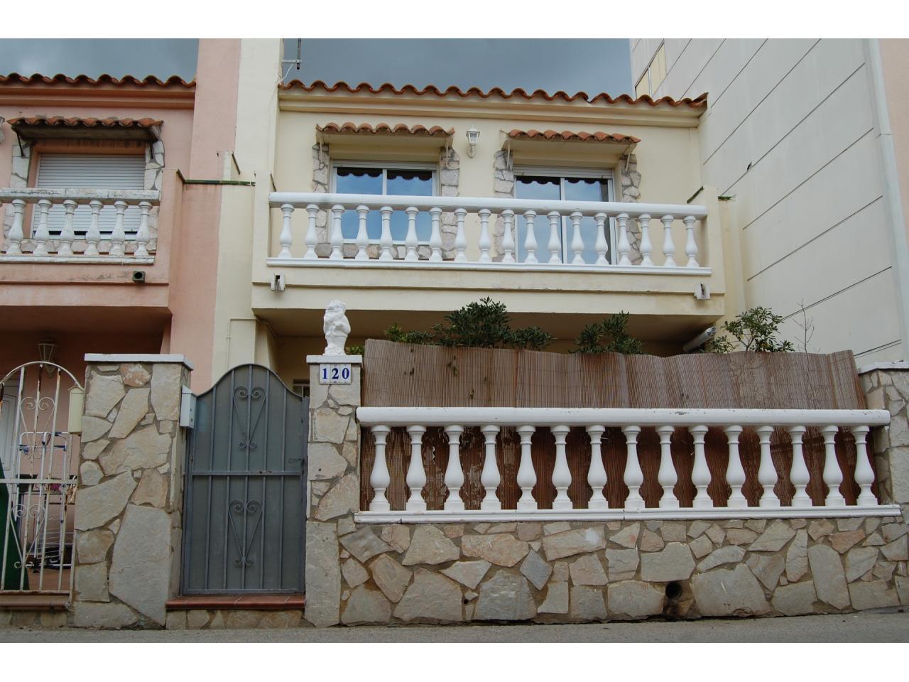 Casa en PUIG MAL (Castelló d'Empúries)