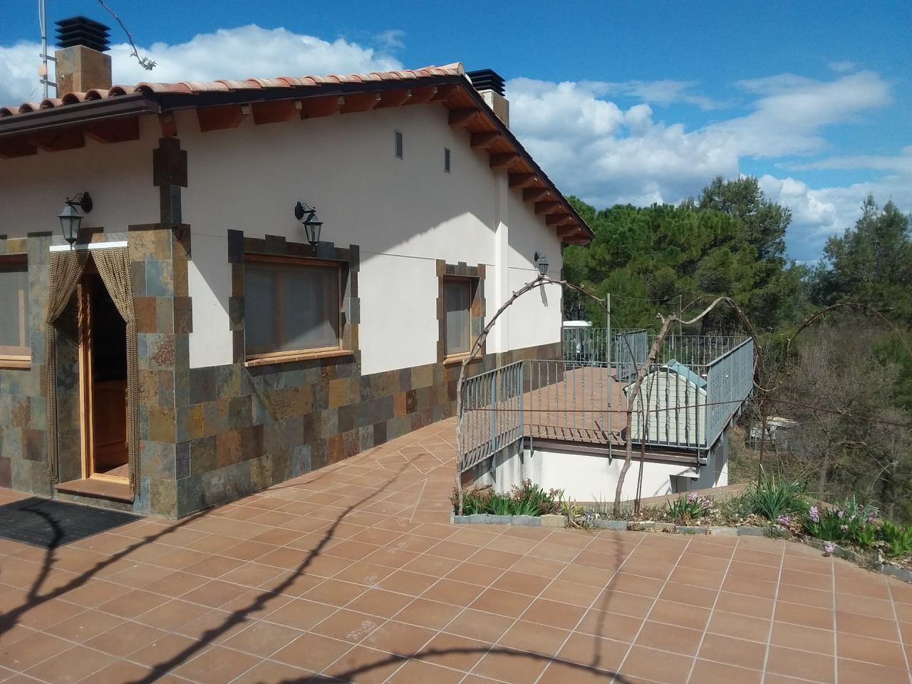 Casa en URB. EL CASOT (Marganell)