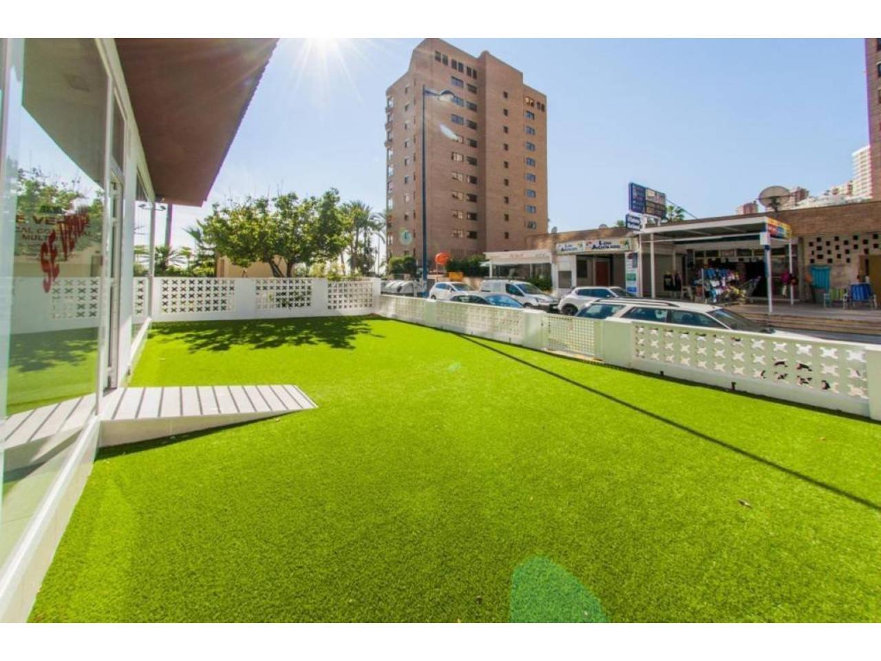 Arco Estates Local Comercial En Venta En Playa Poniente