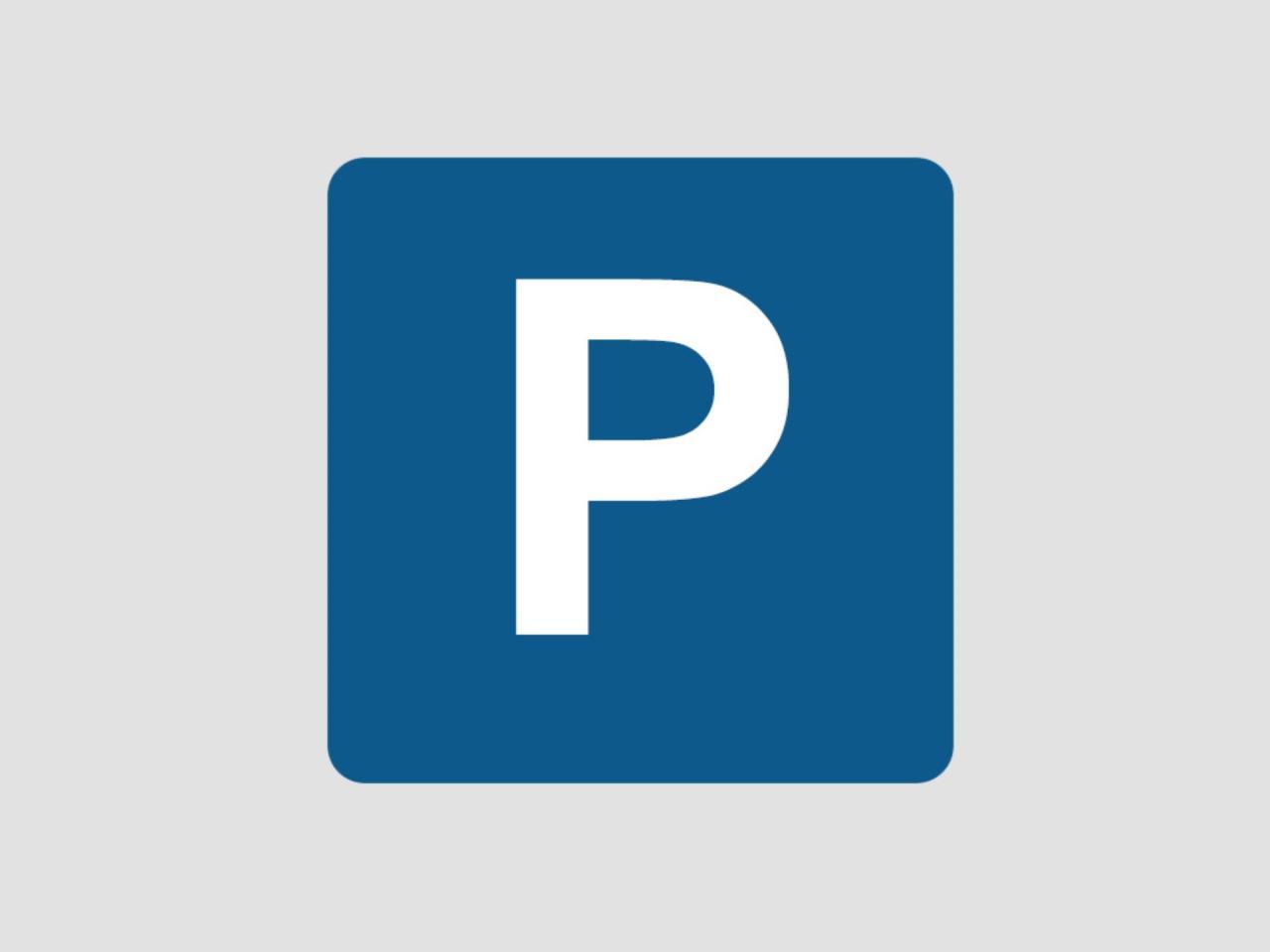 Parking en Plaça de Catalunya