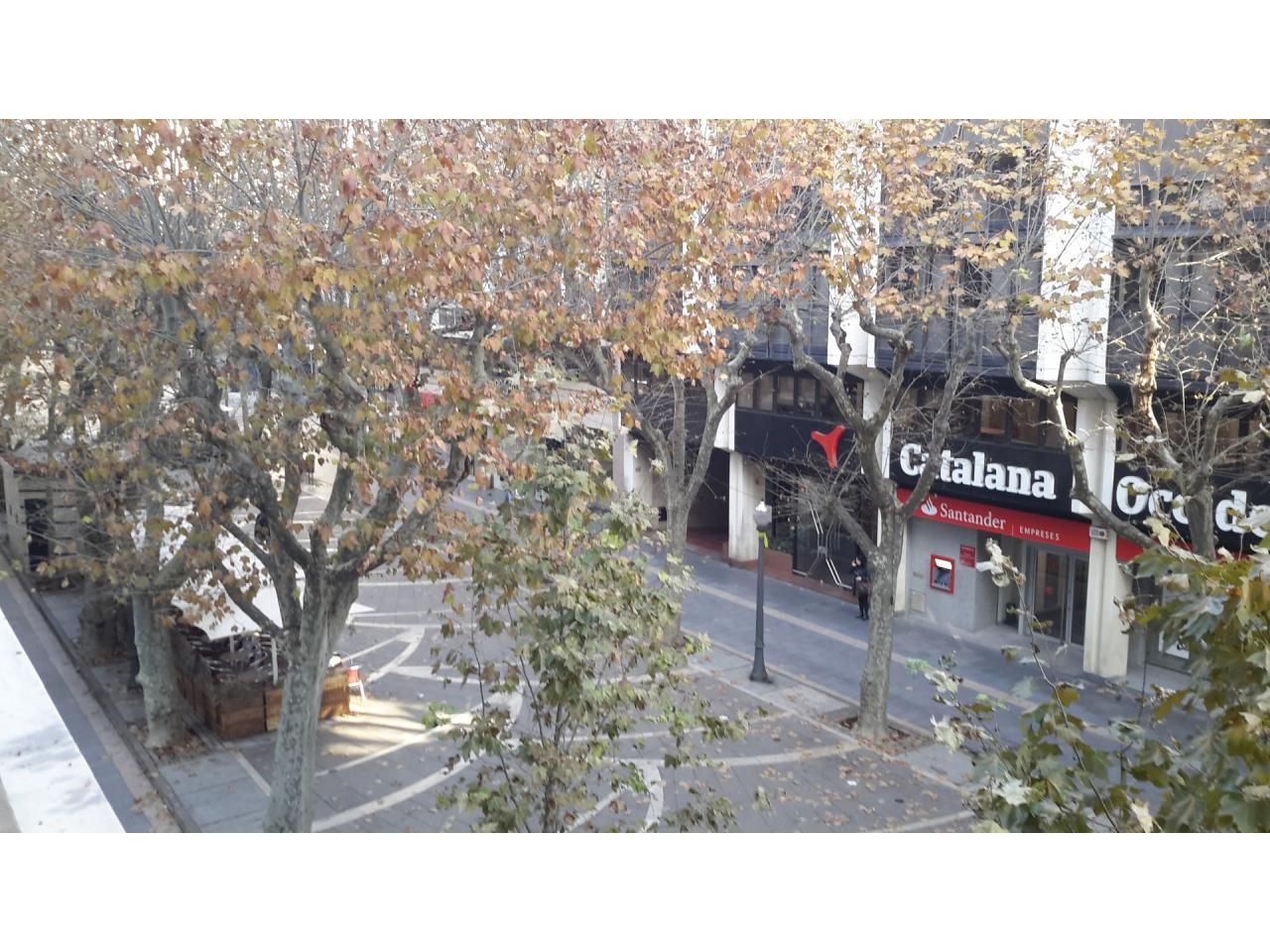 Oficina en Passeig i Rodalies