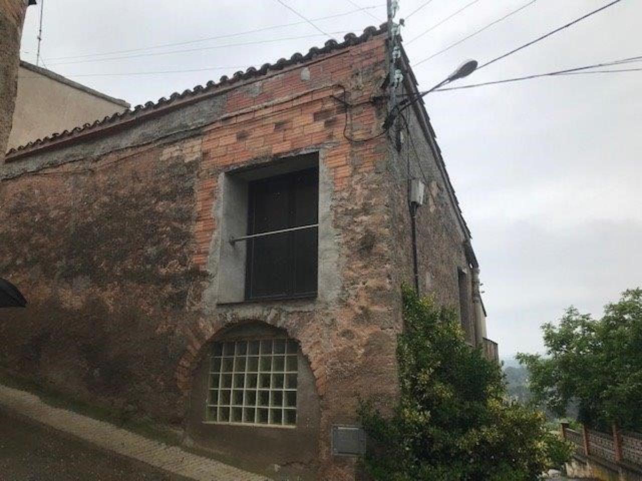 Local en Sant Salvador de Guardiola