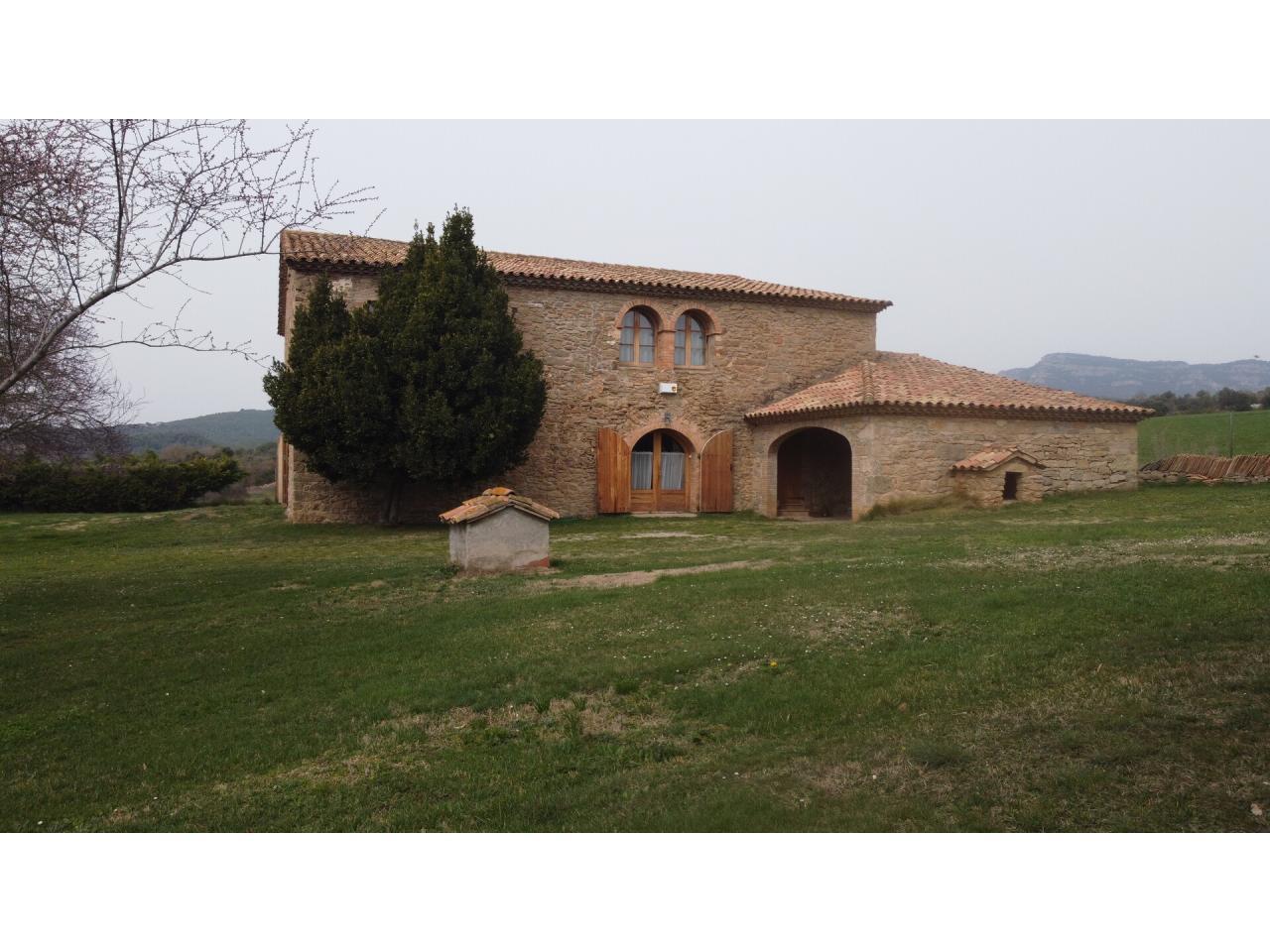 Casa en L'Espunyola