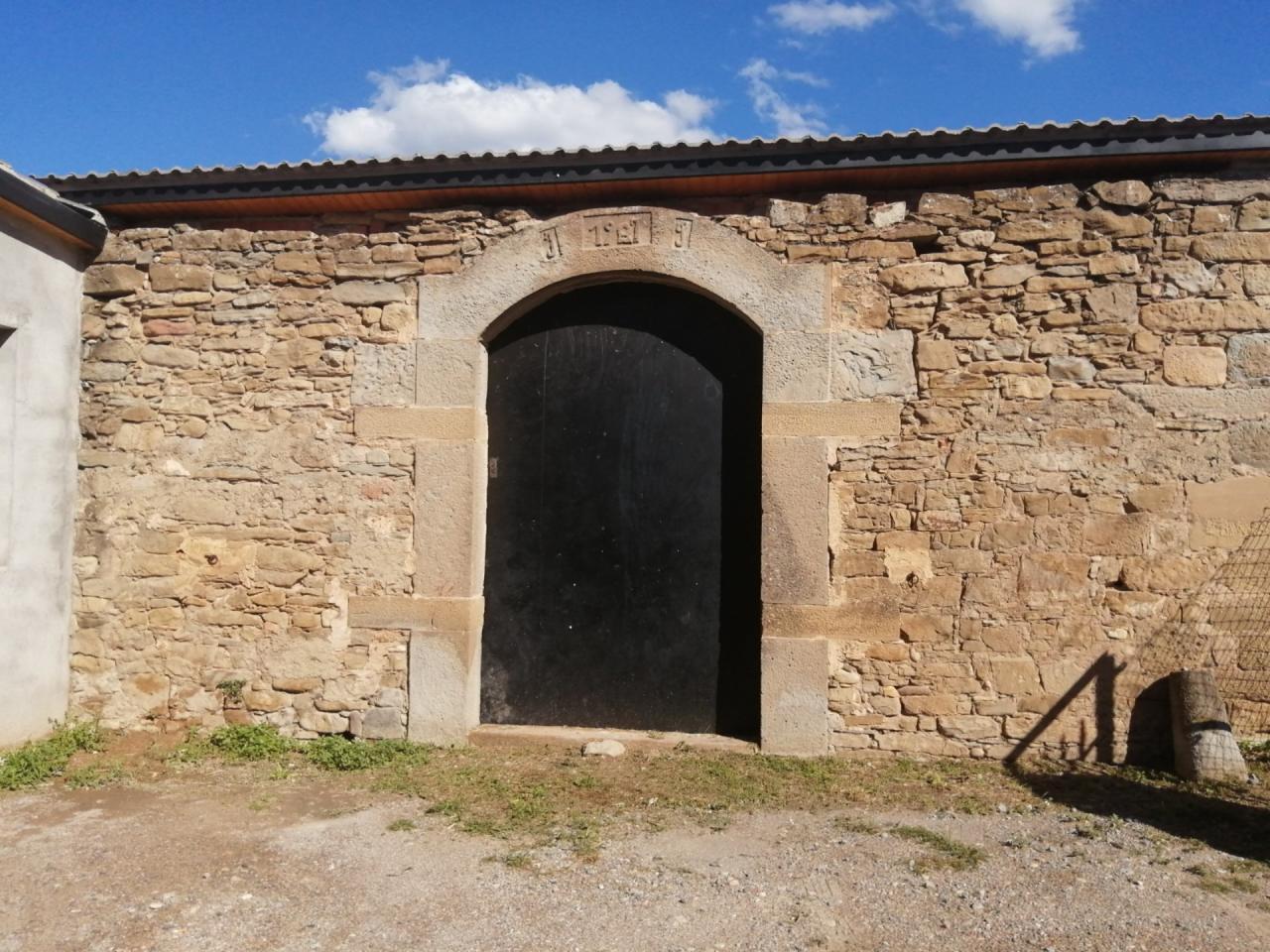 Casa en Castellgalí