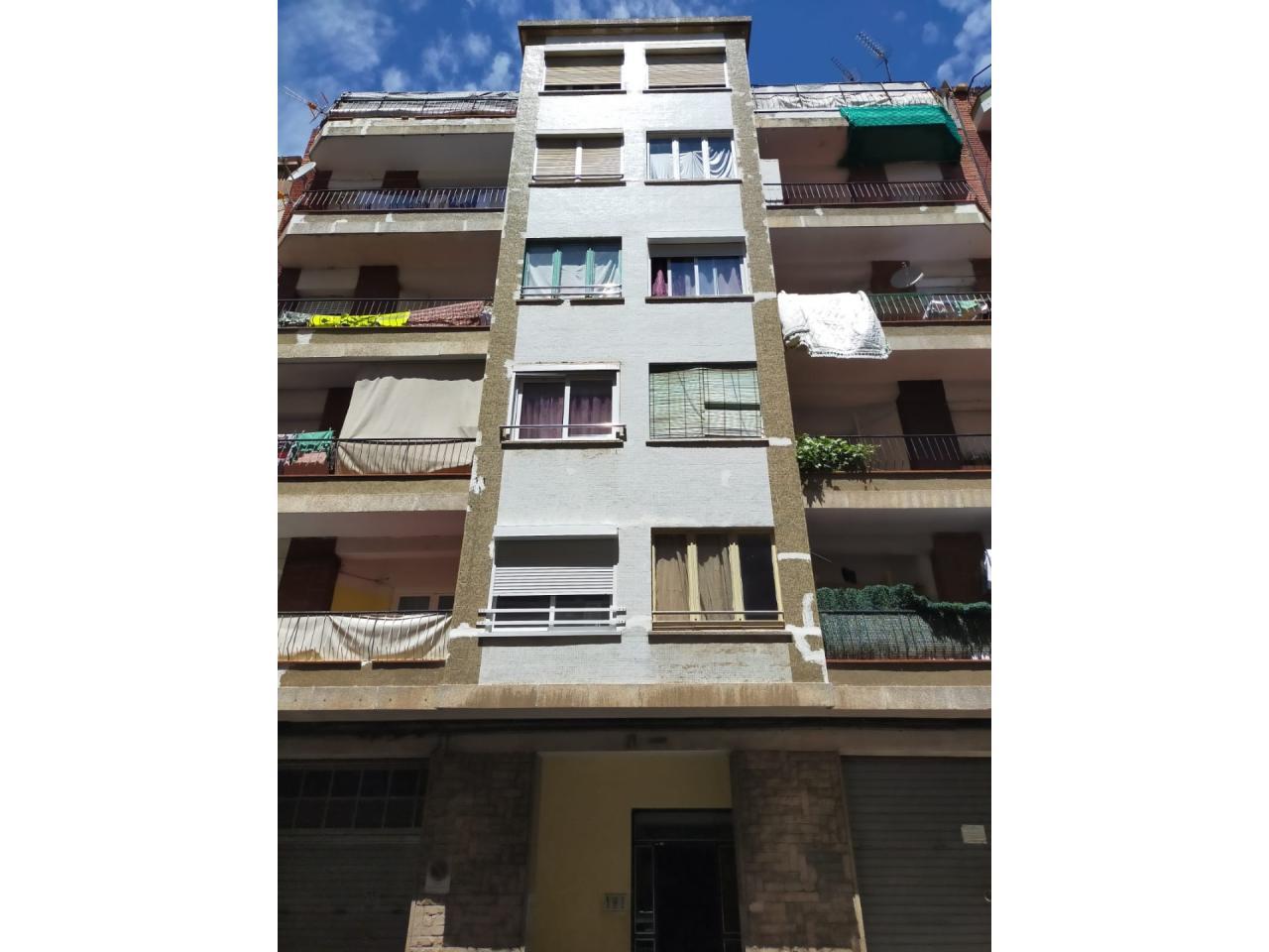 Edificio en Valldaura