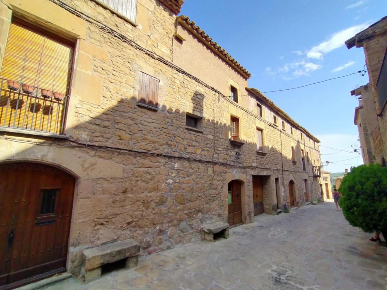 Casa en Talamanca
