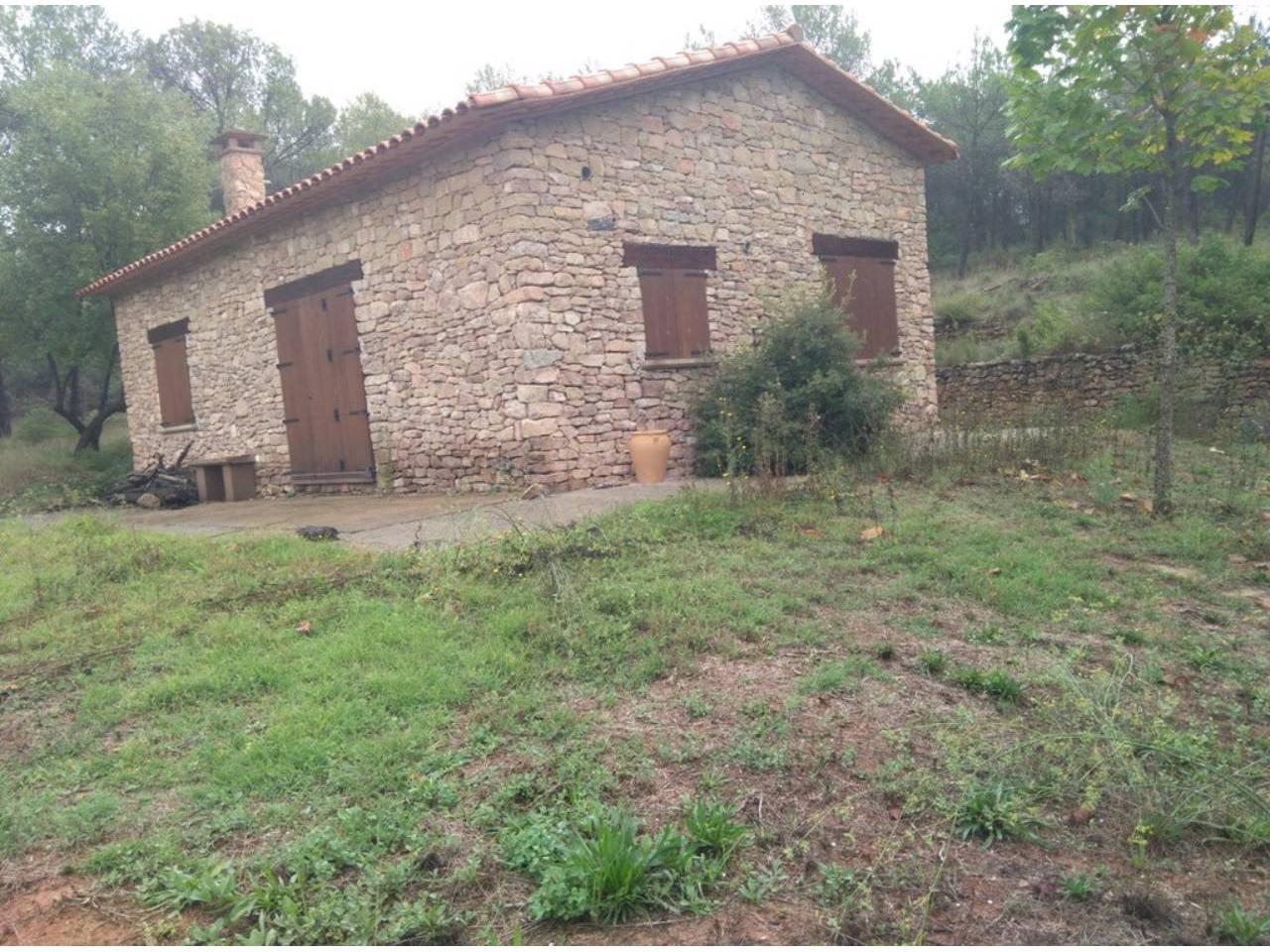 Casa en Castellnou de Bages