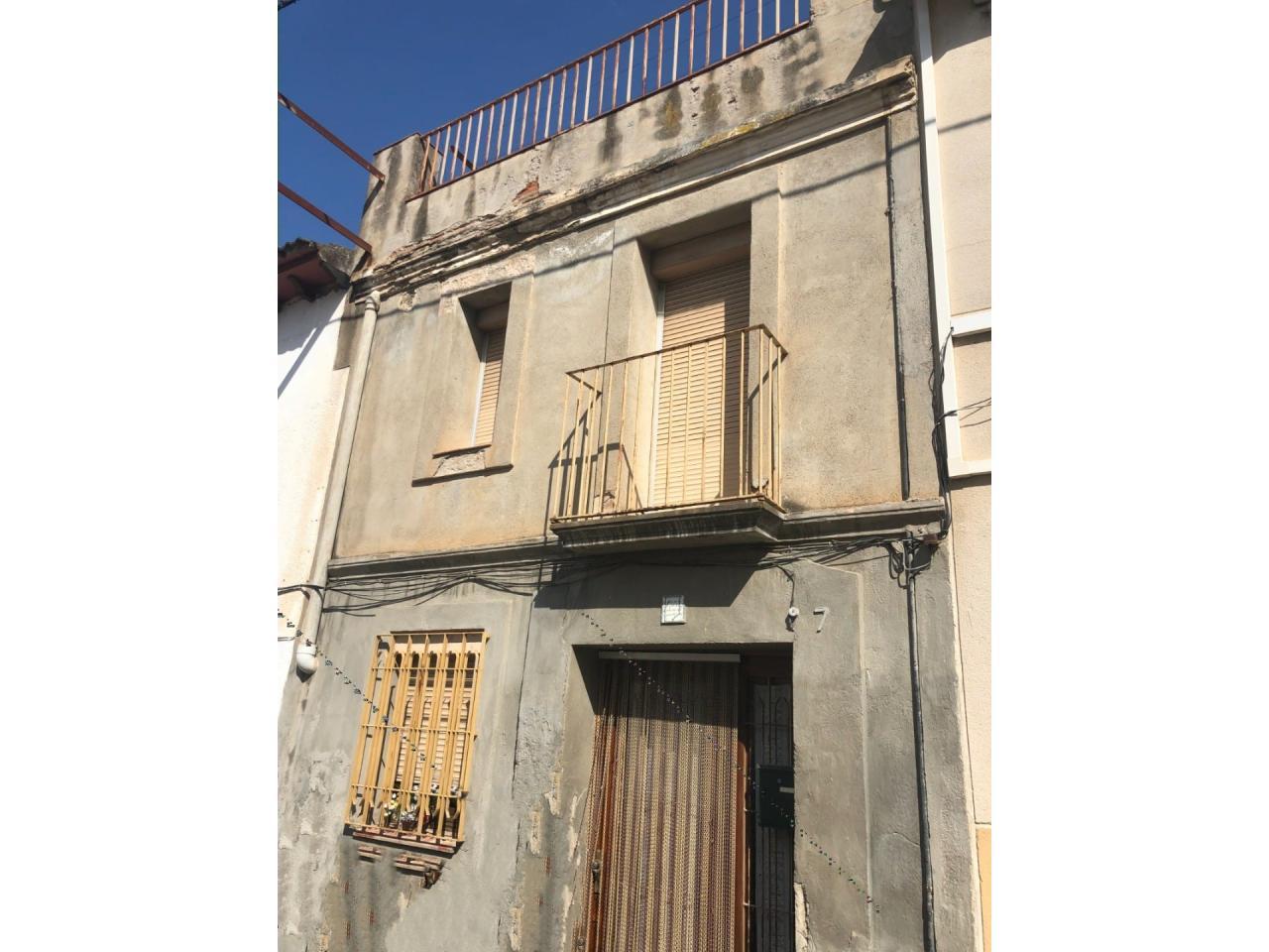 Casa en Santa Maria de Vilalba