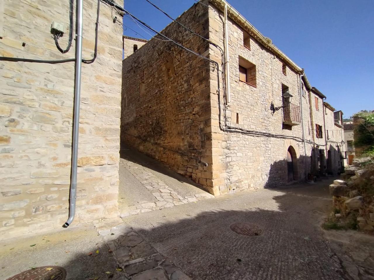 Casa en Llorac