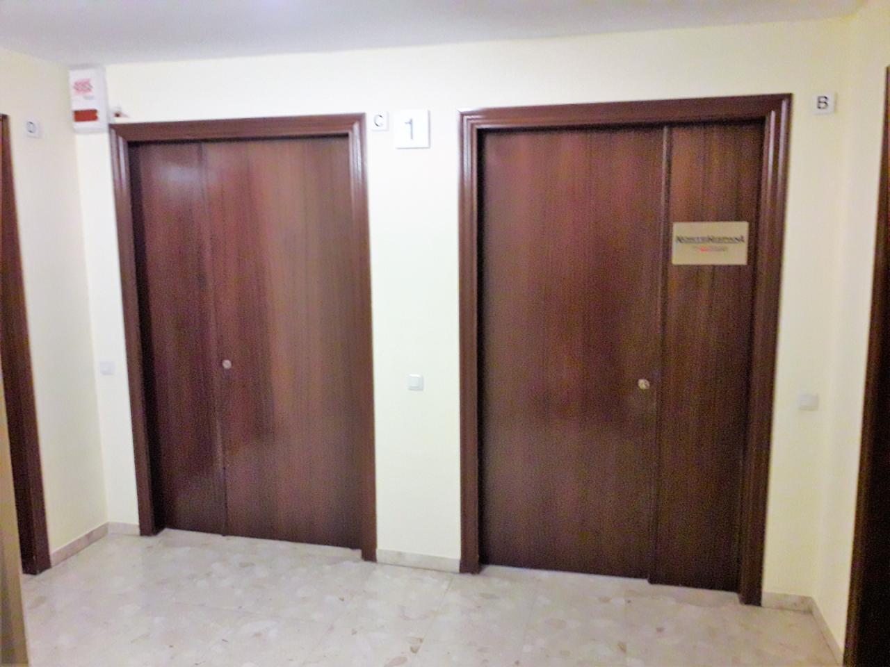 Oficina en PASEIG PERE III