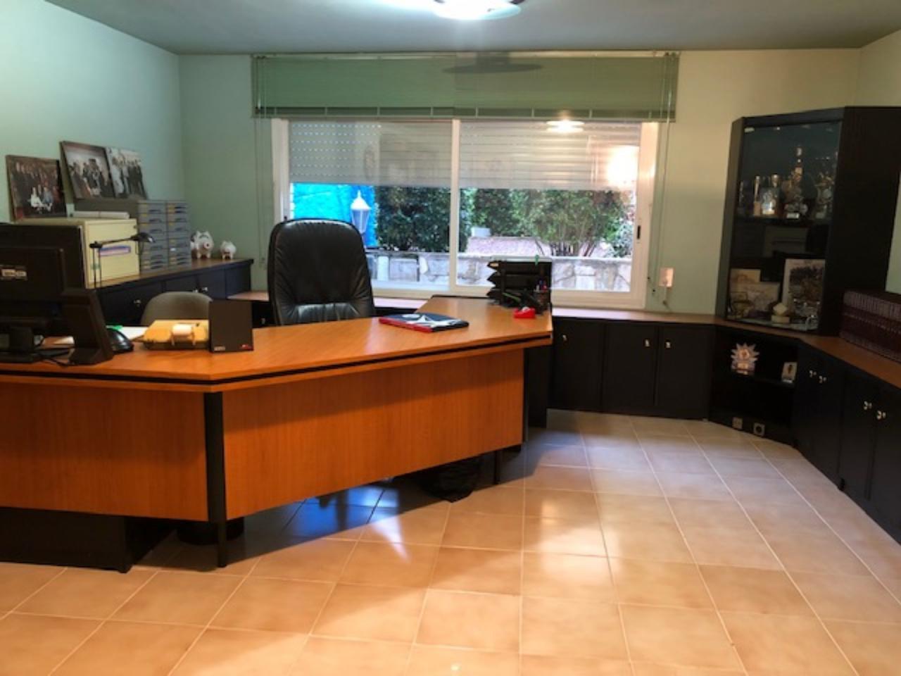 Oficina en Valldaura