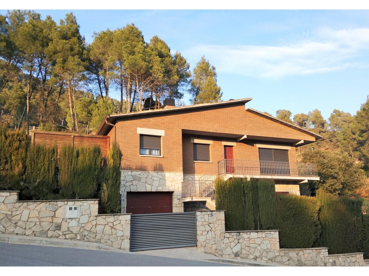 Casa en CANET DE FALS (Fonollosa)